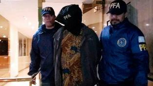 Otro detenido por el ataque contra el diputado Olivares y su asesor