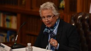 Dejó el Gobierno una pieza clave del gabinete de López Obrador
