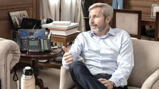 Frigerio consideró positivo que Bullrich no compita en las próximas elecciones