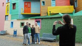 La competitividad turística de Buenos Aires mejoró un 34,2% interanual en marzo