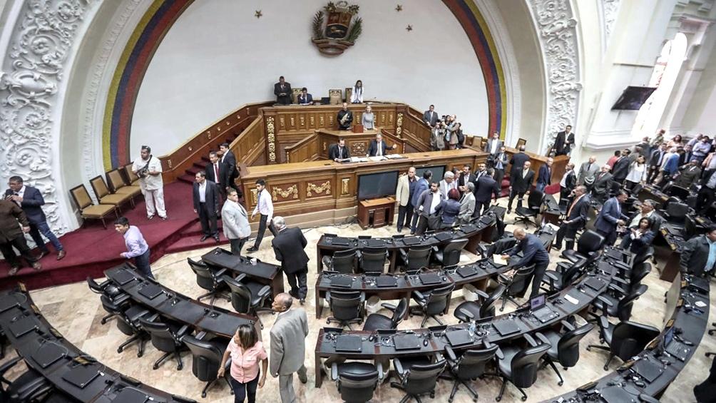 Los legisladores acordaron denunciar ante la CPI al Gobierno