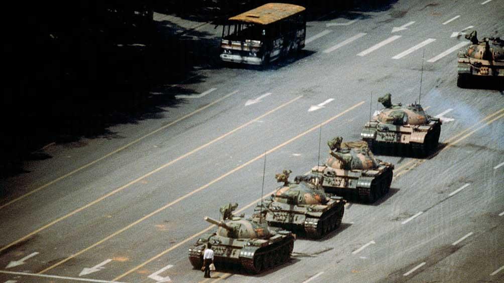 La Unión Europea comenzó a sancionar lo que considera violaciones a los derechos humanos en China.