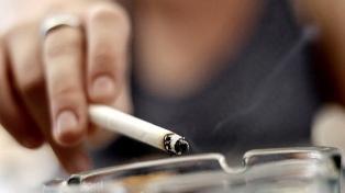 Aumentaron el sobrepeso y la obesidad y disminuyó el consumo de tabaco