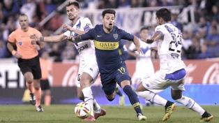 Boca y Vélez, a todo o nada, por las semifinales