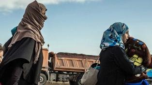 Prohíben el uso del velo islámico en las escuelas de niñas