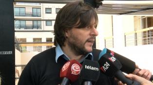 Alberto Fernández anunció que el radical Leandro Santoro se sumará como asesor presidencial