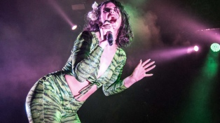 Nathy Peluso se suma al Festival Starlite en Marbella