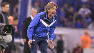 Heinze, la figurita difícil que desvela a Newell's, en la mira de Olympique