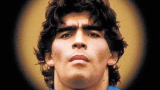 """""""La semifinal con Italia fue una batalla, no sólo en lo futbolístico"""", recordó Maradona"""