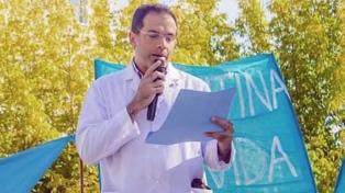 Confirmaron la condena del ginecólogo que impidió un aborto legal en Río Negro