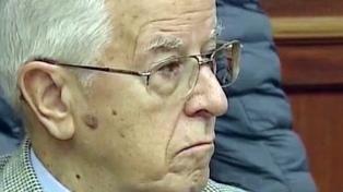 El abogado Rivas fue condenado a 8 años de prisión por un abuso y absuelto en las otras 11 denuncias