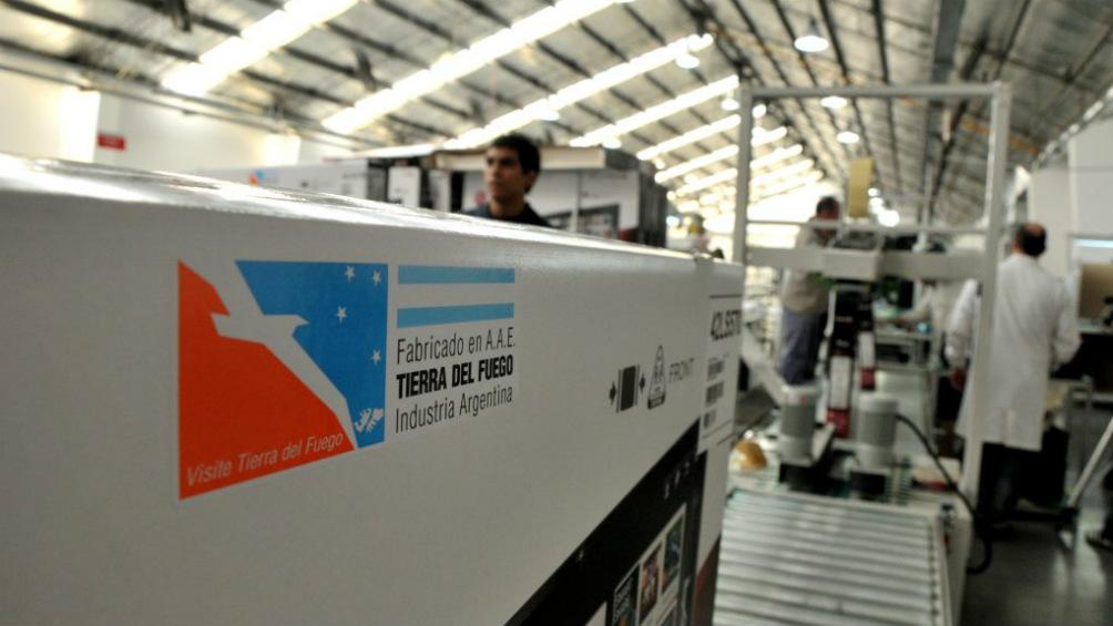 El Gobierno prorrogó hasta 2038 el régimen de promoción industrial para Tierra del Fuego