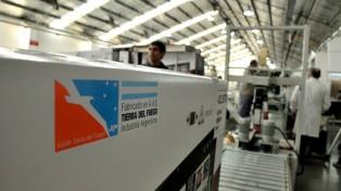 Melella pidió la extensión del régimen de promoción para la industria electrónica
