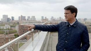"""Valls, candidato a alcalde de Barcelona: """"Una ciudad sin elites no funciona"""""""