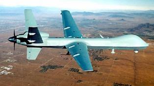Rebeldes atacan con un dron un aeropuerto de Arabia Saudita