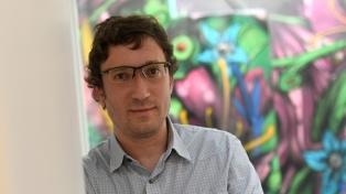 "Daniel Fridman: ""Se propaga un ímpetu emprendedor para lidiar con el mercado laboral"""