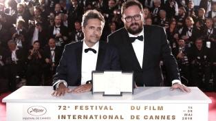 Cannes: directores acusan a Bolsonaro de perseguir intelectuales