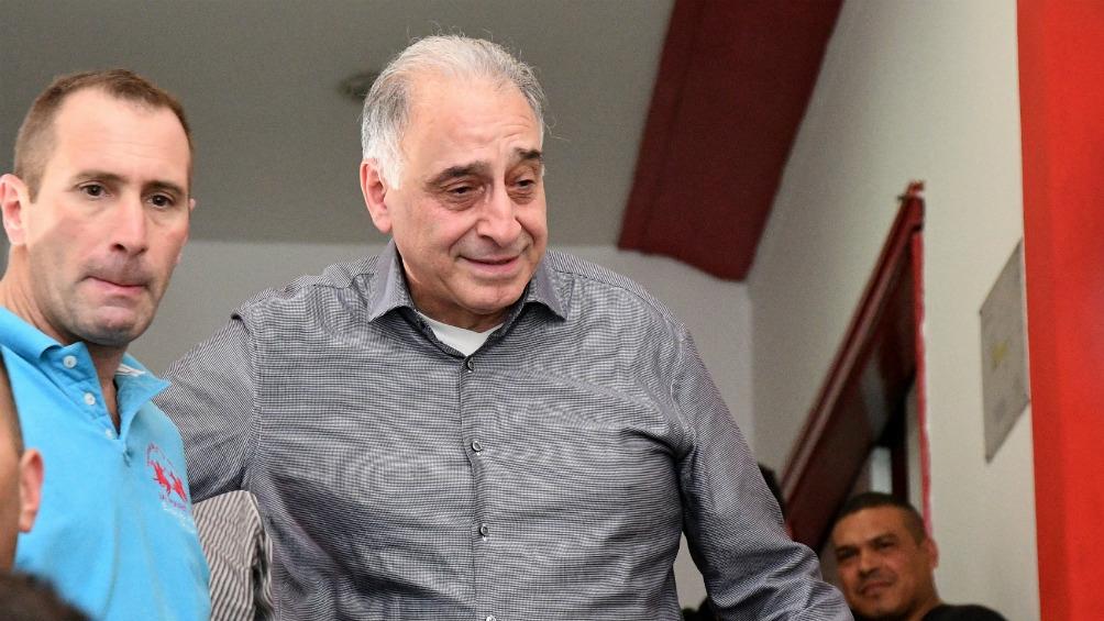 """El presidente del """"Globo"""" analizó el presente respecto al entrenador y analizó los pasos a seguir en el futuro"""