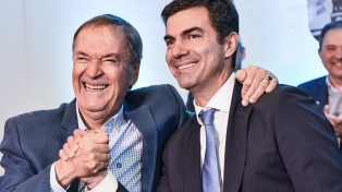 """Alternativa Federal dice que la decisión de Pichetto """"es personal"""""""
