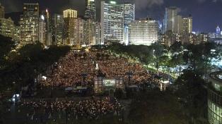 Los distintos destinos políticos de los líderes de la protesta de Tiananmen
