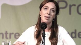Vidal anunció la baja de la mortalidad infantil durante 2018