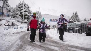 Bariloche espera unos 60.000 brasileños para el invierno