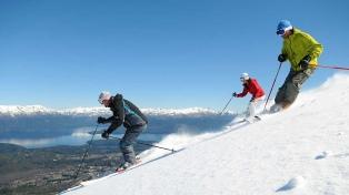 Cerro Bayo inaugura temporada e se prepara para chegada de esquiadores