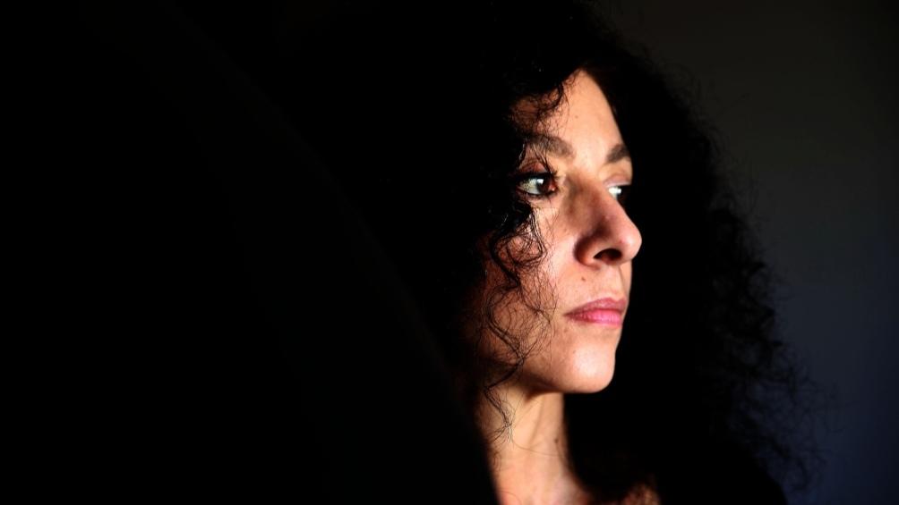 Leila Guerriero periodista y editora.