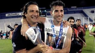 Juan Antonio Pizzi regresa a San Lorenzo