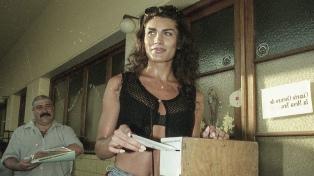 A 20 años de la muerte de Cris Miró, la primera vedette trans en llegar a la calle Corrientes