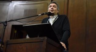 """Máximo Kirchner: el diseño del endeudamiento estuvo vinculado a la """"bicicleta financiera"""""""