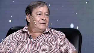 "El diputado ""Toty"" Flores cuestionó afirmaciones de Kicillof vinculadas a la droga"
