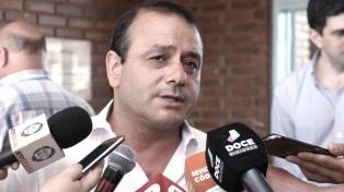 """Herrera Ahuad: """"Misiones necesita una política de frontera diferenciada"""""""