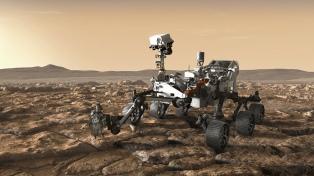 Mars 2020 llevará la primera cámara a color con zoom y 3D a Marte