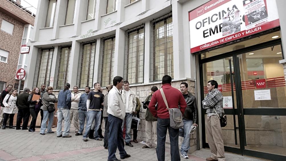 Sindicatos advierten que 20 millones de personas perdieron su empleo en la UE