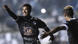 All Boys y San Telmo definirán el último ascenso a la B Nacional