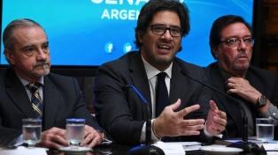 """Garavano: """"No debería haber liberaciones masivas"""""""