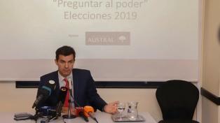 Urtubey ratificó su candidatura presidencial e invitó a Lavagna a competir en las PASO
