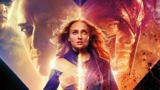 """""""Dark Phoenix"""", el cierre dramático de la saga X-Men"""