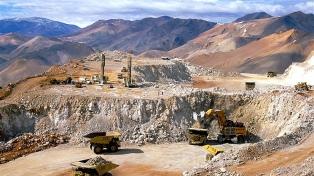 Una minera aprueba inversión de US$3.000 millones para proyecto de cobre y oro en San Juan