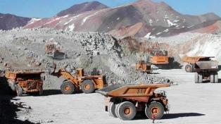 Exportações mineiras argentinas se recuperam após nove meses consecutivos em queda