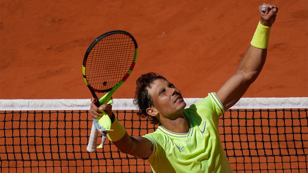 No descartan que Roland Garros se juegue a puertas cerradas