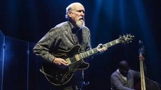 John Scofield, el mundo en una guitarra