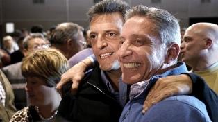 """Arcioni: """"Se ganó por esfuerzo, sacrificio, legitimidad y honestidad"""""""