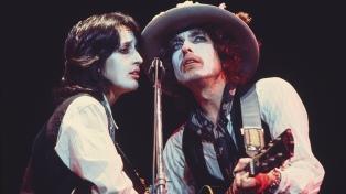 Dylan y Scorsese vuelven a unirse para un documental que retrata una mítica gira de 1975