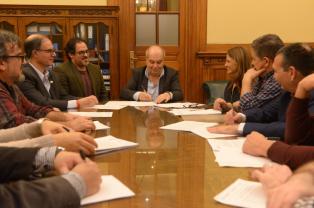 Canales públicos de provincias retransmitirán partidos que emita la TV Pública