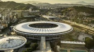 Conmebol aseguró que el inicio de la Copa América en Brasil supera la media de público de Chile 2015