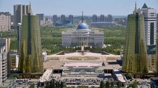 El oficialismo de Kazajistán ganó las legislativas con cerca del 72% de los votos