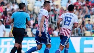 Paraguay de Berizzo fue sorprendido por Qatar y empató en el debut