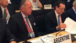 Para Sica, la Argentina necesita modernizar su legislación laboral